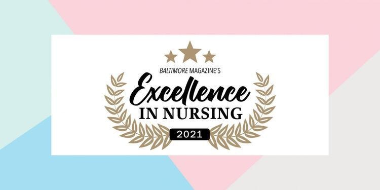 2021 Excellence in Nursing Virtual Awards Ceremony