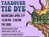 PC Takeover: Tie Dye