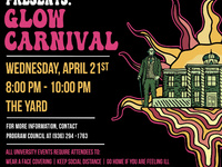 PC Takeover: Glow Carnival