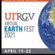 UTRGV Virtual Earth Fest 2021