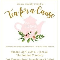Tea For A Cause