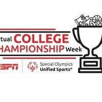 Virtual College Championship Social Distance Parade