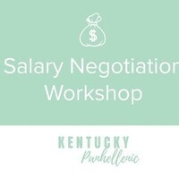 Salary Negotiation Workshop