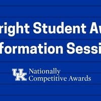 Fulbright U.S. Student Program Virtual Information Session