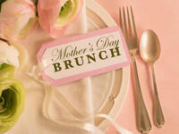 Mother's Day Brunch at East Wind