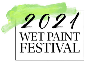 Wet Paint Festival 2021