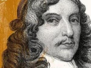 Book Launch for 'Andrew Marvell: A Literary Life'