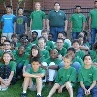 5 day SuperSTEM Camps