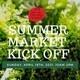 Takoma Park Summer Market Kick Off