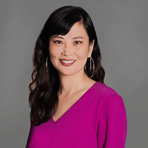 Fire Side Chat with Stephanie Cho, Executive Director of Asian Americans Advancing Justice - Atlanta