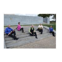 Sunderman Wind Quintet Performance