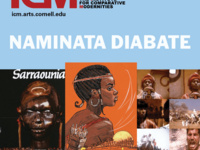 "Naminata Diabate, ""Diya, Plaisir, Pleasure and the Making of Sarraounia, the Warrior Queen"""