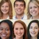Alexander Saucedo M.D., Alexandra Ragsdale M.D., Alyssa Mercadel M.D., Sarah Capelouto M.D., Sydney Osech, M.D.