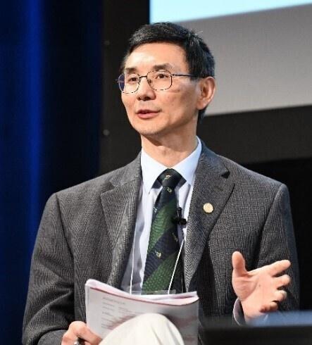 Professor Yiguang Ju