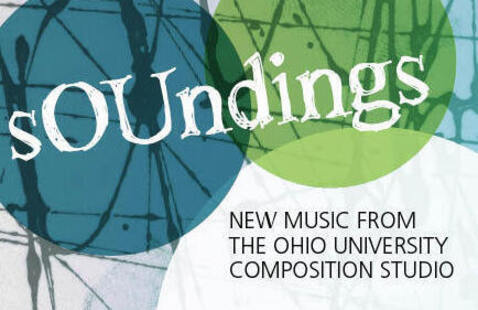 OU Composer sOUndings Concert