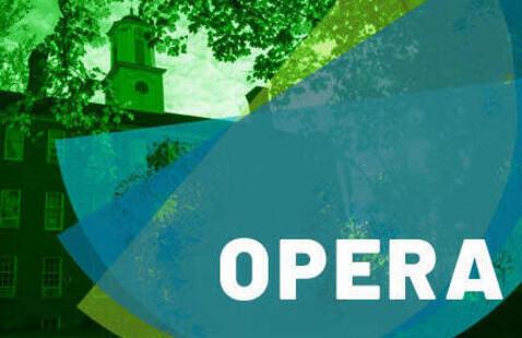 Ohio University Opera: Classical Cabaret Concert
