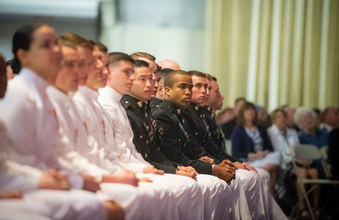 Joint Commissioning Ceremony