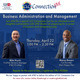 CLC Connection Live: Business Administration and Management