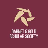 Garnet & Gold Scholar Society Induction Ceremony