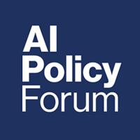 AI Policy Forum Symposium