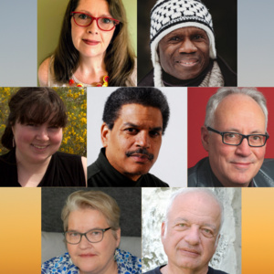 Seven at Seven: Local Poets Showcase