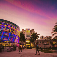 Graduate School Virtual Information Session: Live the Life, Campus Life at FIU