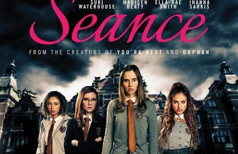 SFTV Movie Monday: Seance
