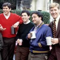 "Movie: ""Animal House"