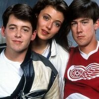 "Movie: ""Ferris Bueller's Day Off"""