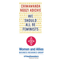 Women & Allies BRG Book Club Discussion: We Should All Be Feminists - 6/17