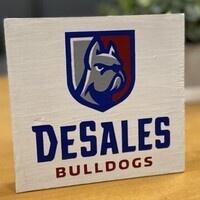 Make and Take Monday: DSU Logo Wood Boards