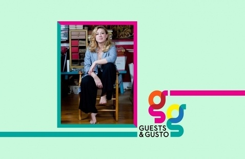 Balance art and business with Buck and Doe Goods founder Jessica Pope on 'Guests and Gusto'