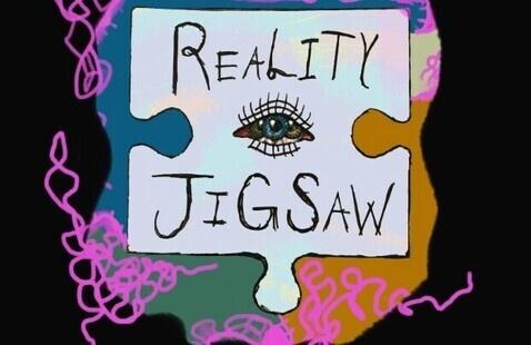Reality Jigsaw: BFA Thesis show