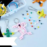Take & Make: Bead Pets