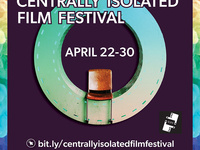 The 8th Annual Centrally Isolated Film Festival