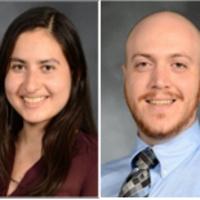 Diana Berman, M.D., Jeffrey Kubiak, MD/PhD