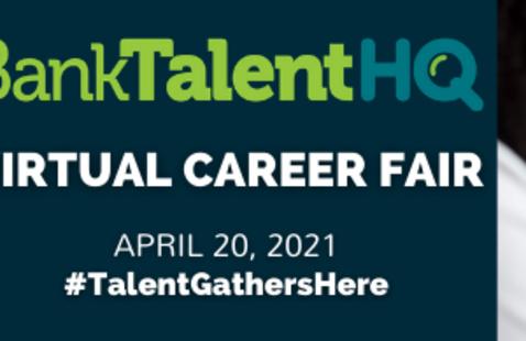 BankTalentHQ Virtual Career Fair
