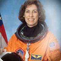 Engineering Virtual Expo: Keynote Presentation with Astronaut Ellen Ochoa