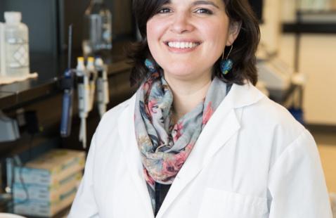 Biology Donut Talk - Marie-Claire Arrieta