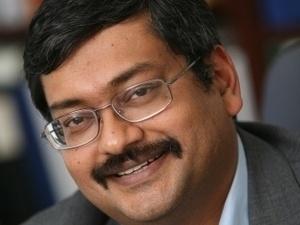 Dr. Pratim Biswas
