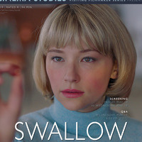 Haley Bennett, Cinema Studies Presents: Q&A with Mollye Asher, Producer of Swallow