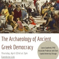 The Archaeology of Ancient Greek Democracy