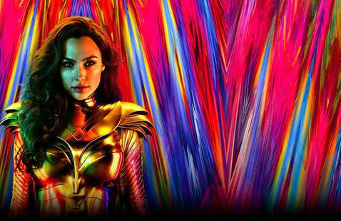 Free Windsor Drive-in Movie: Wonder Woman 1984  (PG-13)