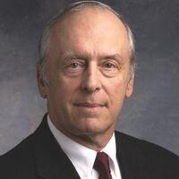 Tom Gutshall, Chairman and Co-Founder of Cepheid