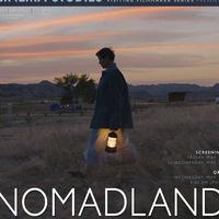 Cinema Studies Presents: Screening of NOMADLAND