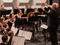 S&T Band Concert