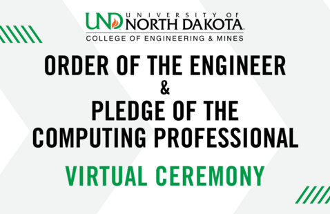 Order of the Engineer & Pledge of the Computing Professional Virtual Ceremony
