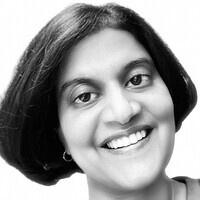 UT Humanities Center Conversations & Cocktails: Breaking Boundaries 2021 Series – Urmila Seshagiri