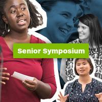 Senior Symposium 2021