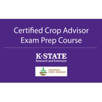 Certified Crop Advisor Exam Prep Course 2021